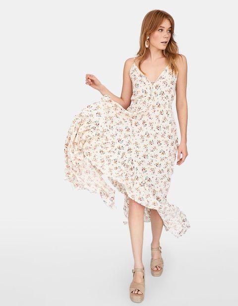 hacer un pedido Mitad de precio comparar el precio Cinco vestidos de Stradivarius por menos de 26 euros que te ...