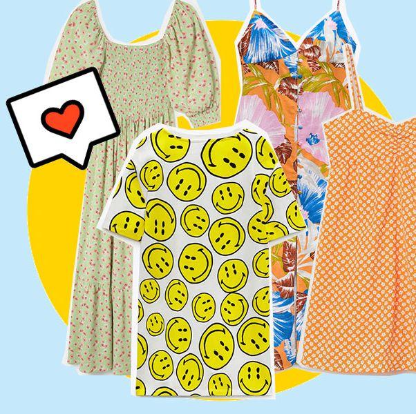 50 vestidos que son tendencia este verano