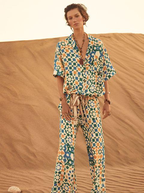 851076398 Los vestidos, trajes, túnicas de Zara Campaign ya han llegado para ...