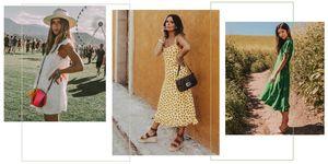 Vestidos verano instagram