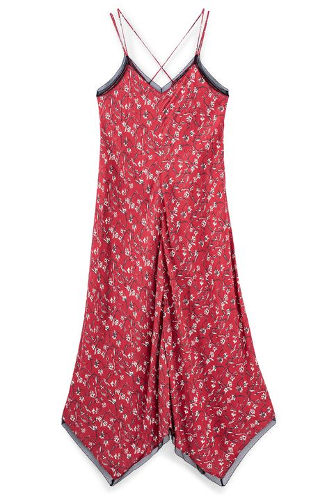 vestidos tendencias verano
