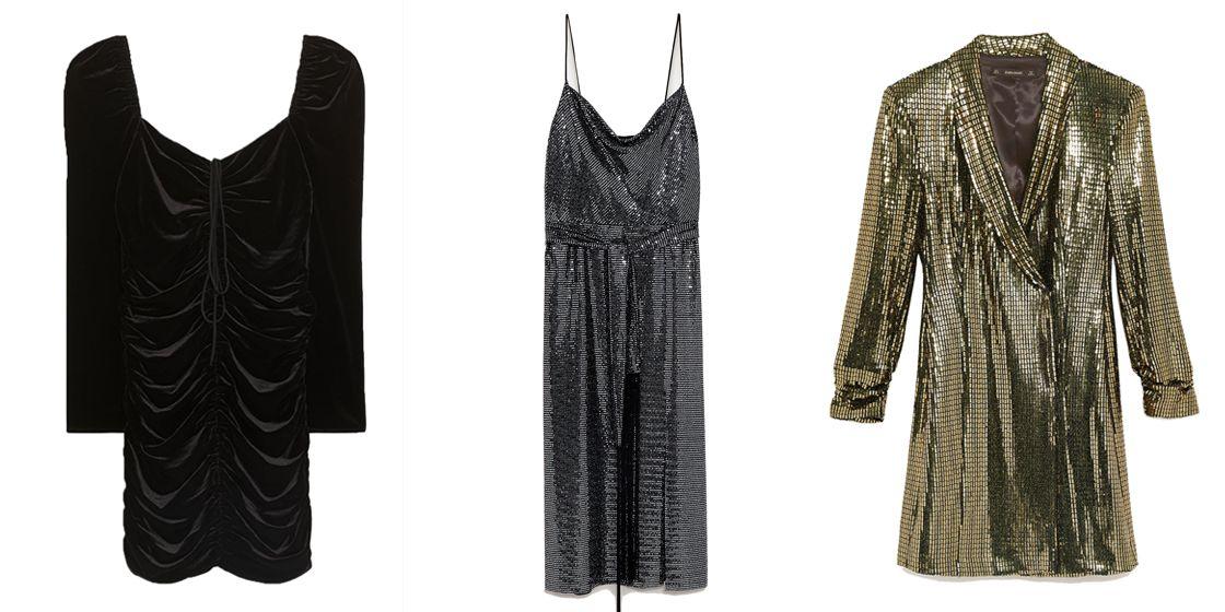 Navidad están bonitos Zara en de Los vestidos más SpcWyF