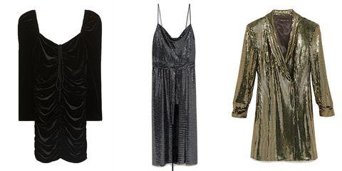 105aa661f402 Los vestidos más bonitos de Navidad están en Zara