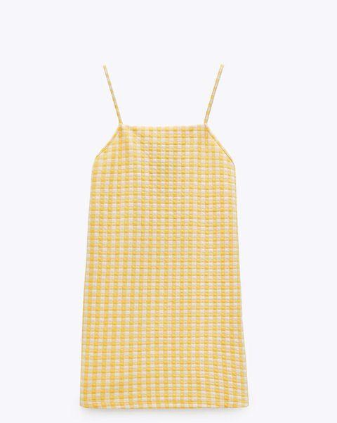 5 vestidos de rebajas de zara