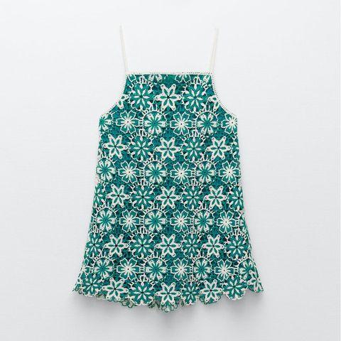 vestidos de verano de zara