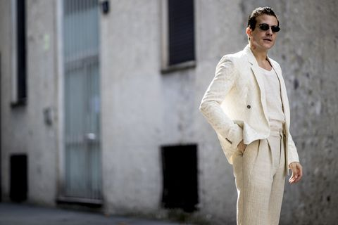 Cómo Vestir De Blanco En Verano El Manual Definitivo De