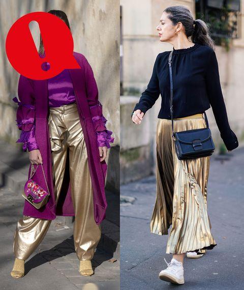 design di qualità adfd3 d7832 Vestiti anni 80, indossali senza commettere Fashion Disaster