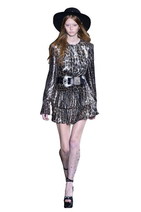 finest selection 994d8 9ff6c Vestiti moda Primavera Estate 2019: 10 outfit scintillanti e ...