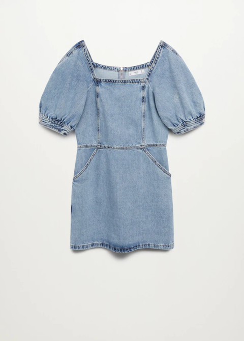 vestiti corti estate 2021 mango