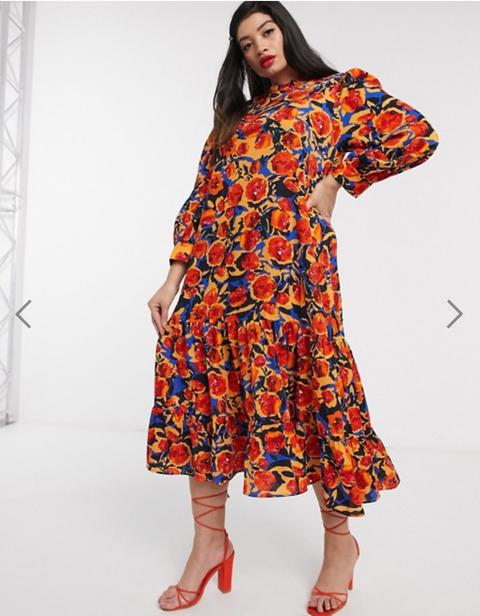 vestiti curvy asos moda 2020