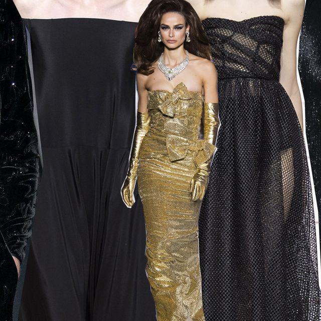 Vestiti Eleganti Da Sera Lunghi.Vestiti Moda Inverno 2020 Gli Abiti Da Sera Lunghi Ed Eleganti