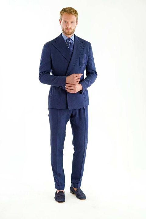 Moda Uomo Matrimonio 2018 : Vestiti eleganti uomo outfit moda estate