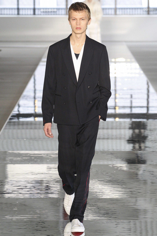 Giovanili Vestiti Blu Eleganti Uomo Da – Cerimonia Okzpitux drCBexoW