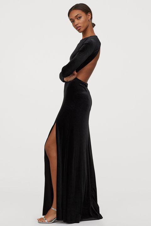 Vestiti Eleganti Hm.Vestiti Inverno 2020 L Elegante H M Che E Moda Pura Sotto I 50