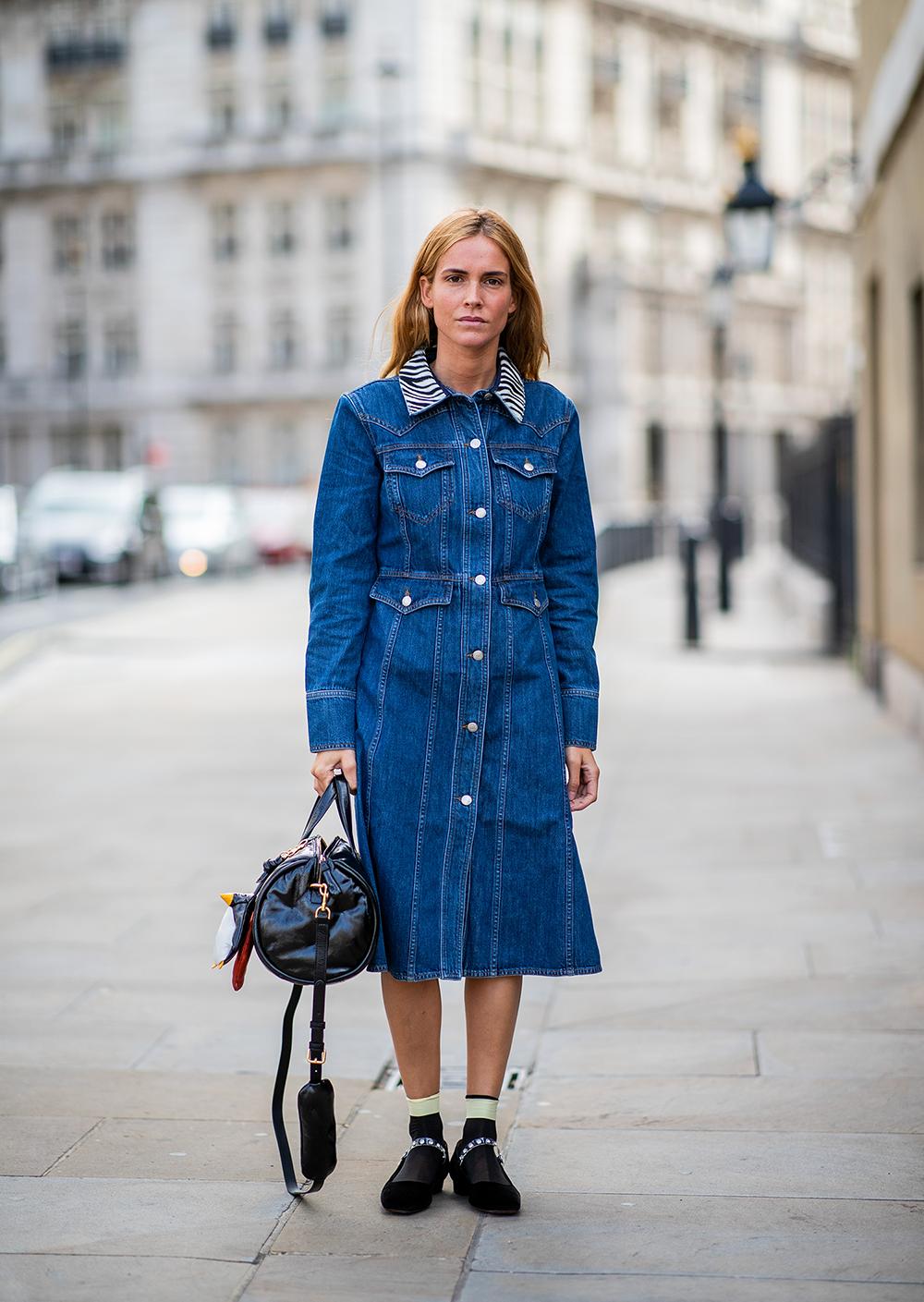 online store b0656 29cd8 Vestiti Primavera Estate 2019: i modelli di jeans tendenza ...