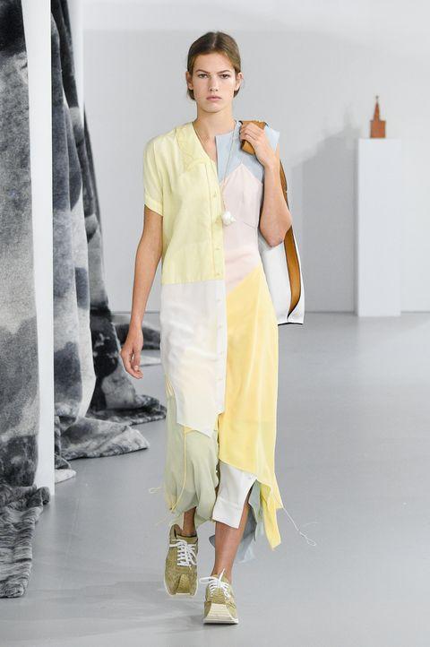 sale retailer 4484c 904e4 12 vestiti lunghi estivi moda estate 2018