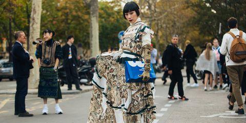 ec854f35db Con questi vestiti lunghi cambierai i tuoi outfit invernali