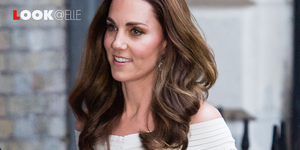 Vestiti moda 2019 Kate Middleton tendenza Primavera Estate 2019