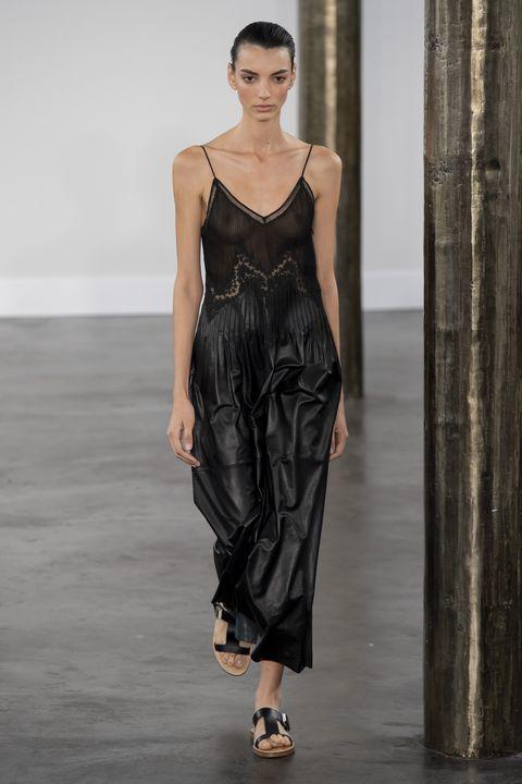 Vestiti moda Primavera Estate 2020 Gabriela Hearst