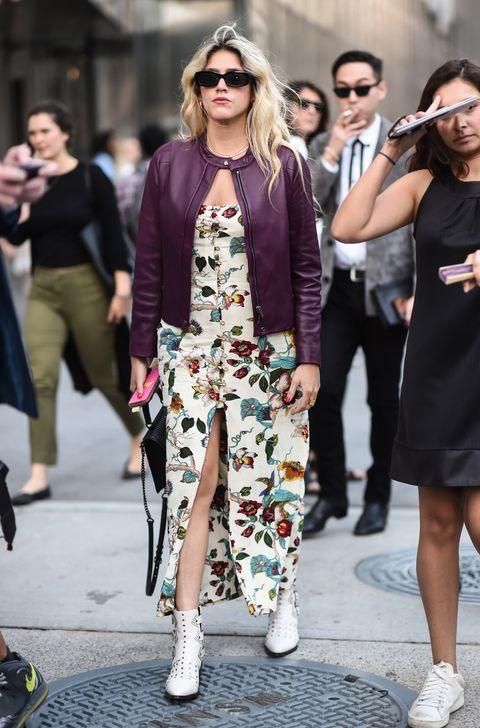 new york aa321 bdab9 Vestiti moda autunno 2019, gli abbinamenti moda con gli stivali