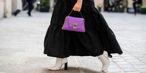 the best attitude c485a 26db9 Vestiti autunno 2019, quello lungo di Zara che è moda pura