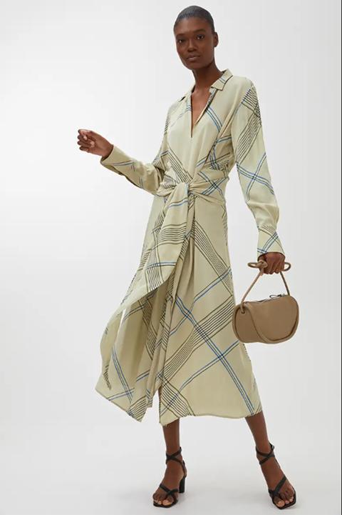 a basso prezzo 1a52e 53374 Vestito moda 2019: gli abiti della collezione Autunno ...