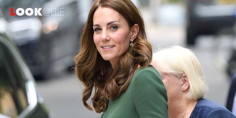Kate Middleton vestito moda Primavera Estate 2019