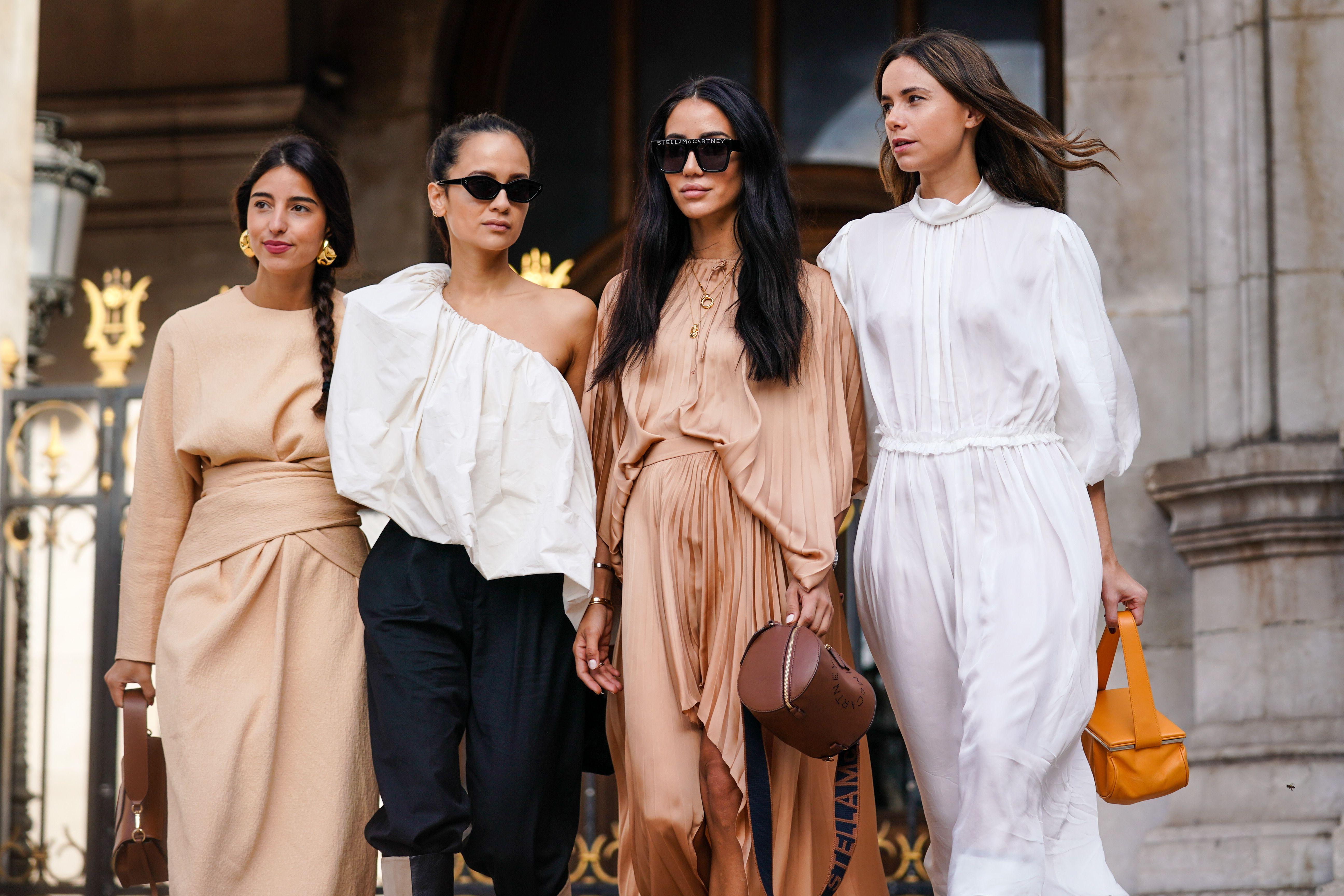 Vestiti moda 2020: 15 vestiti tendenza Primavera 2020 da