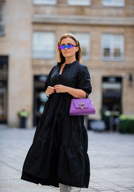 Vestiti autunno 2019, quello lungo di Zara che è moda pura