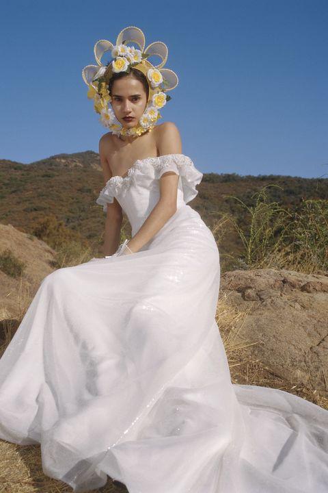 vestiti primavera estate 2021 bianchi