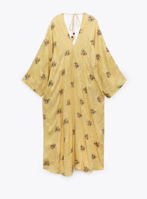 vestito estate 2021 tunica