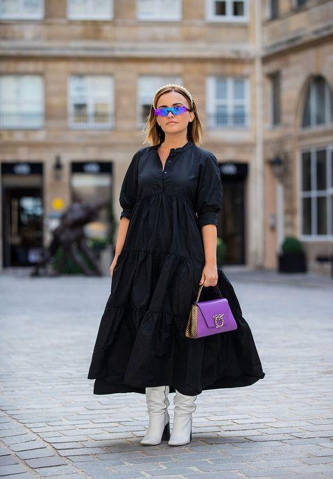 the best attitude 0ff29 c281b Vestiti autunno 2019, quello lungo di Zara che è moda pura