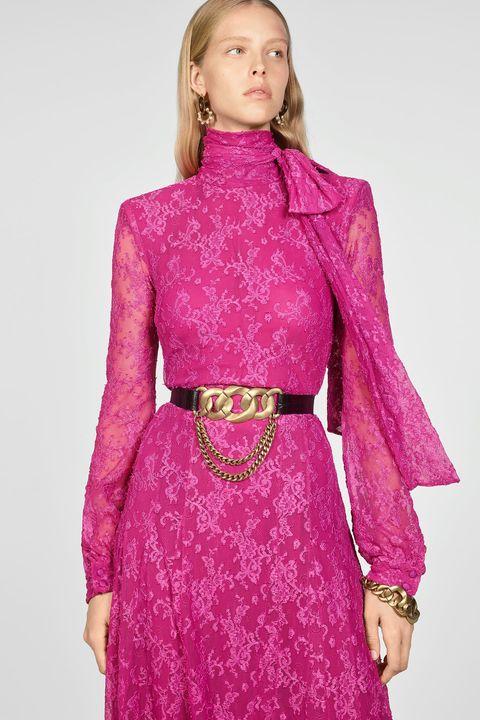 molti alla moda più alla moda la moda più votata Vestiti inverno 2019, quello elegante Zara è la moda che sognavi