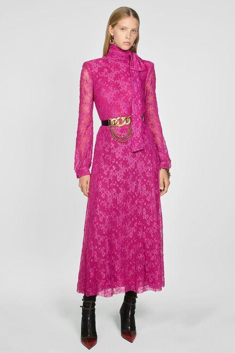 Abiti Eleganti Zara Online.Vestiti Inverno 2019 Quello Elegante Zara E La Moda Che Sognavi