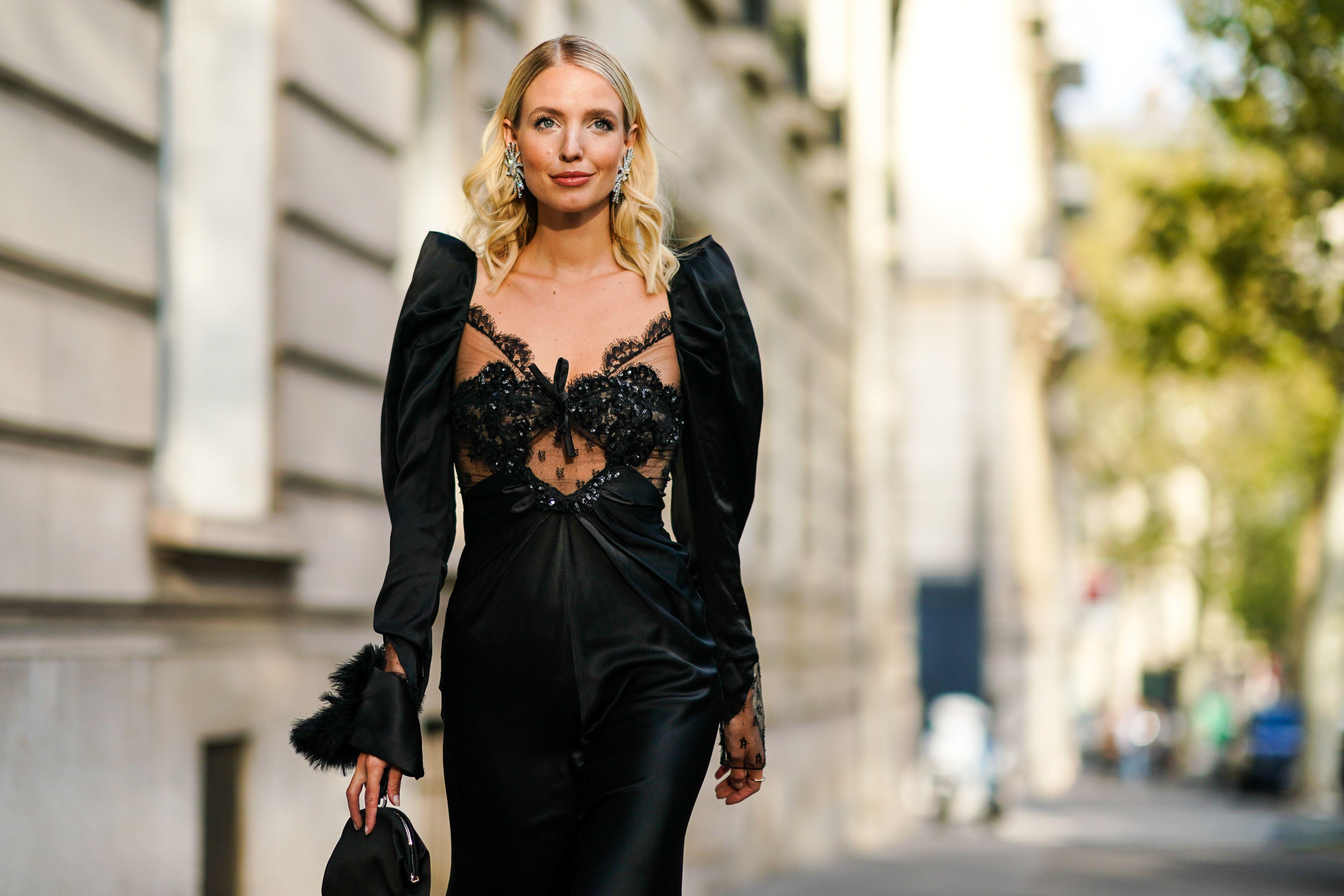 Vestiti Eleganti Firmati.6 Abiti Eleganti Moda Autunno Inverno 2019 2020 Per Tutti I Budget