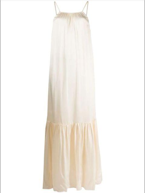 vestito bianco estate 2021