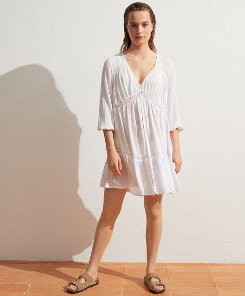 vestito corto primavera 2021
