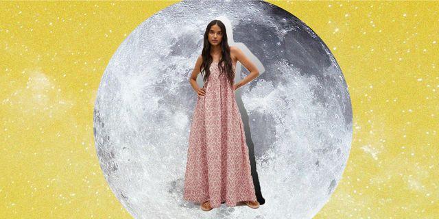 vestito estate 2021 maxi mango