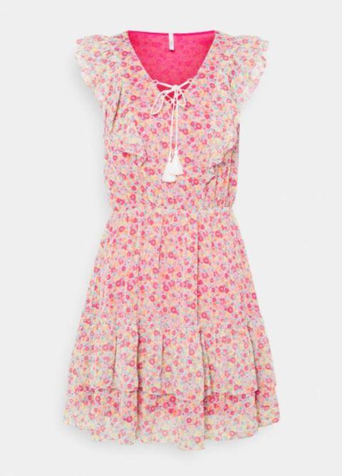 vestito corto estate 2021