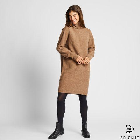 Vestito lana saldi 2020 Uniqlo