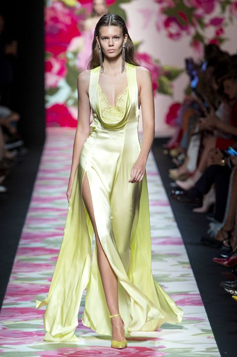 Vestiti moda Primavera Estate 2020 Blumarine