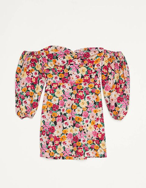 Clothing, Outerwear, Sleeve, Blouse, Top, Jacket, Wildflower,