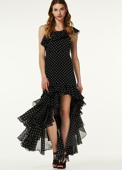 new list half price hot sale online Il vestito a pois dell'estate 2018 costa meno di 50€