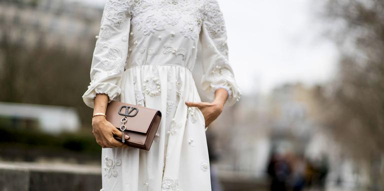 Vestito Zara moda 2019 Primavera Estate