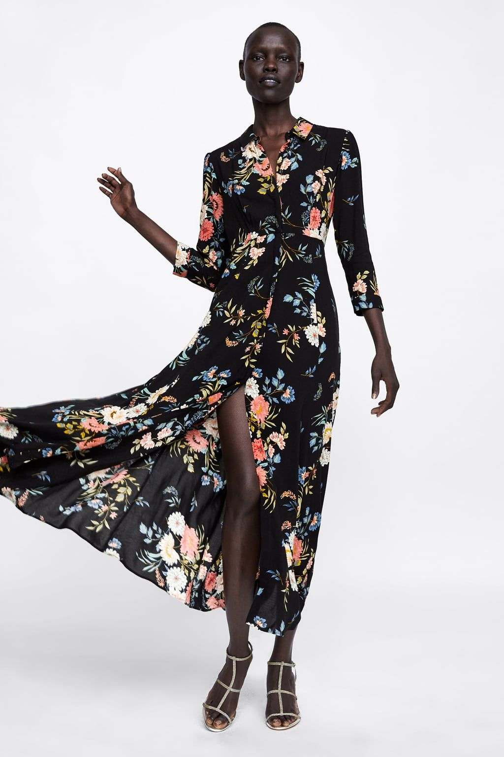 ec44a01258 12 vestidos para imitar a Sara Carbonero