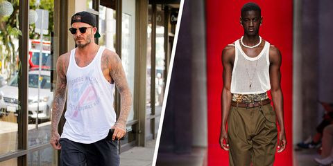 You Asked, We Answered: How to Look Good in a Vest
