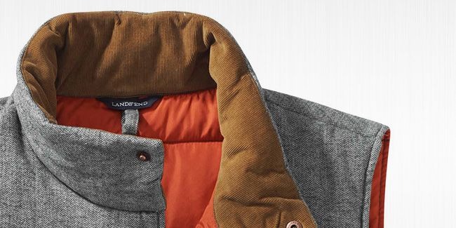 12 Cool Weather Jackets That You'll Fall For