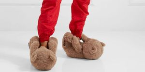 vetements-teddybeer-pantoffels