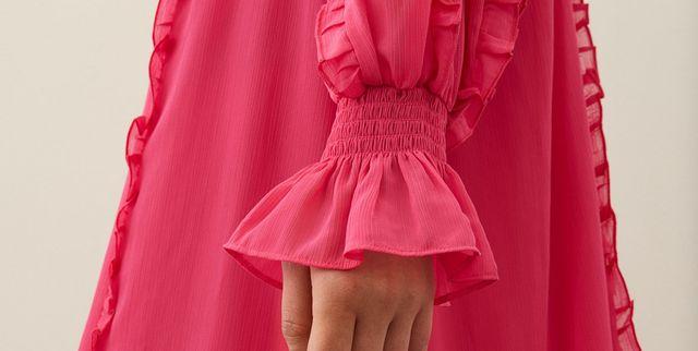 vestido de hm