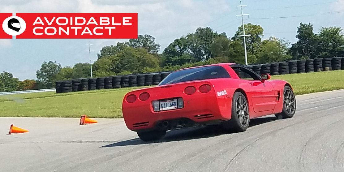 How My U002798 U0027Vette Compares To The 2018 PCOTY Crop